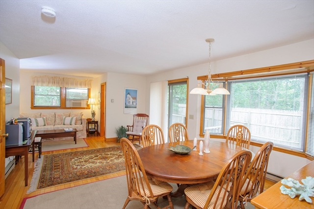 16 Old Purchase Road Edgartown MA 02539