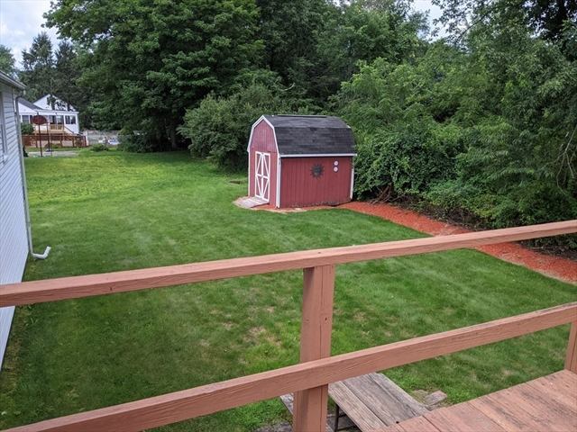 10 Mill Road Dudley MA 1571