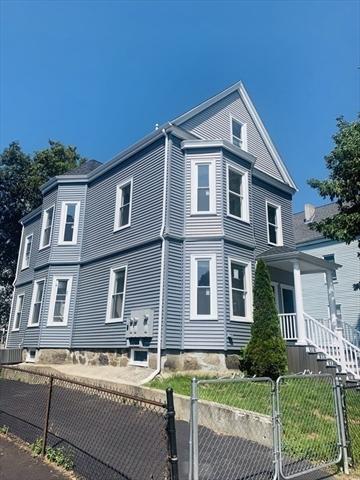 87 Millet Street Boston MA 02124