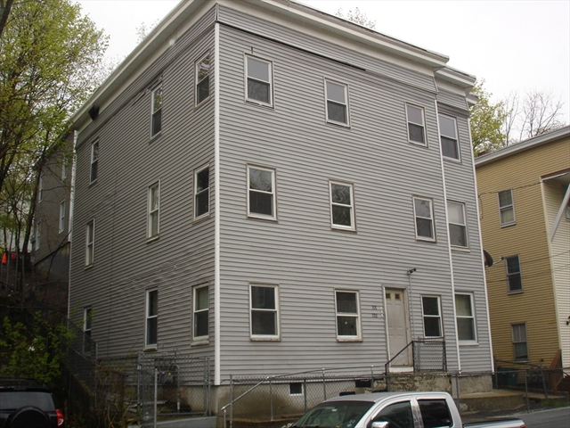 318 Elm Street Fitchburg MA 01420