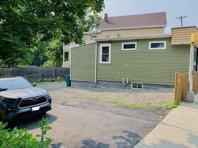 182 Myrtle Street Lynn MA 01905