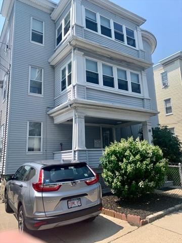 85 Foster Street Boston MA 02135