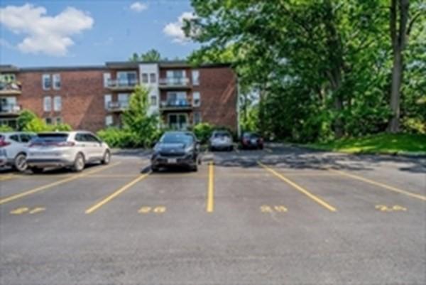 55 Broadlawn Park Boston MA 02132