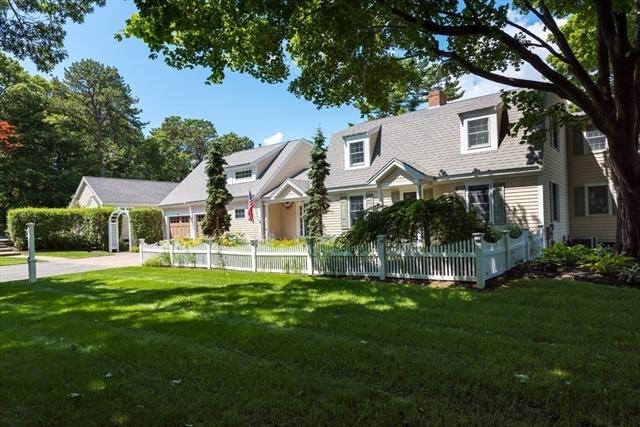 580 Shore Road Bourne MA 02532