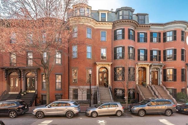 96 Pembroke Street Boston MA 2118