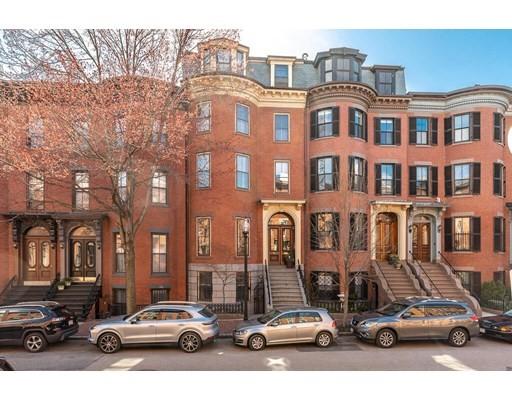 96 Pembroke Street Unit A, Boston - South End, MA 02118