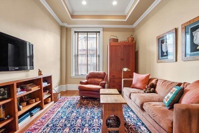 185 Marlborough Street Boston MA 02116
