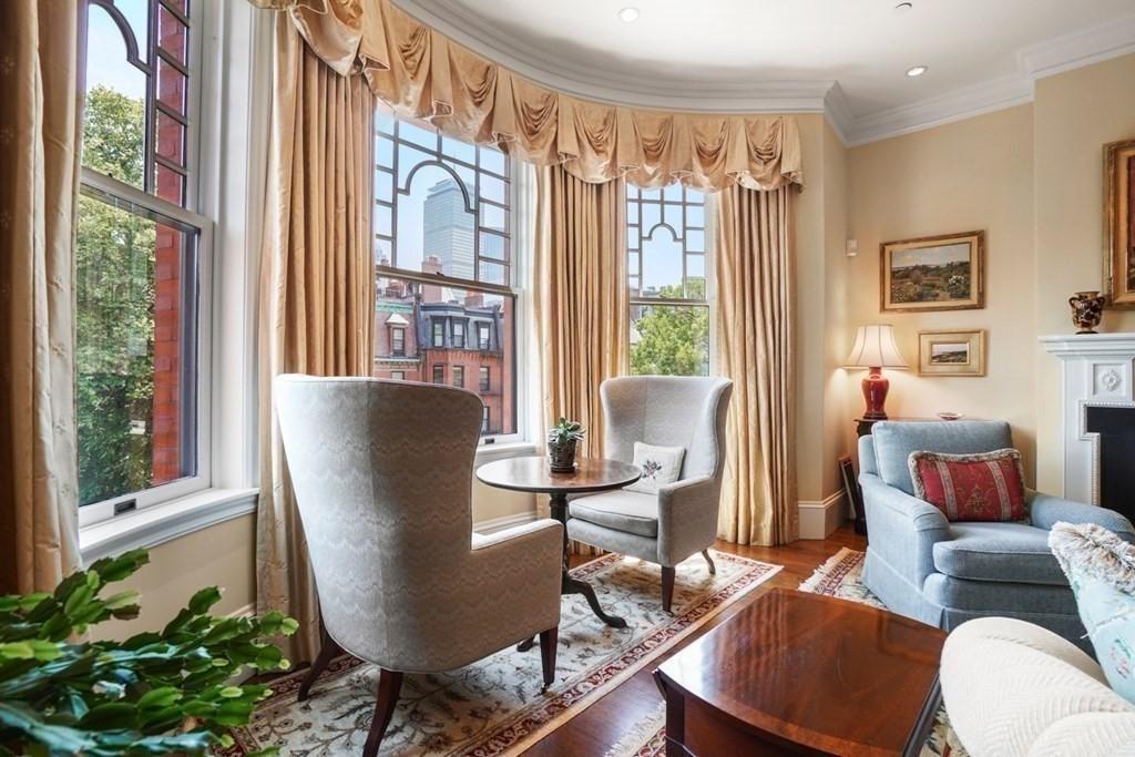 Photo of 185 Marlborough Street Boston MA 02116