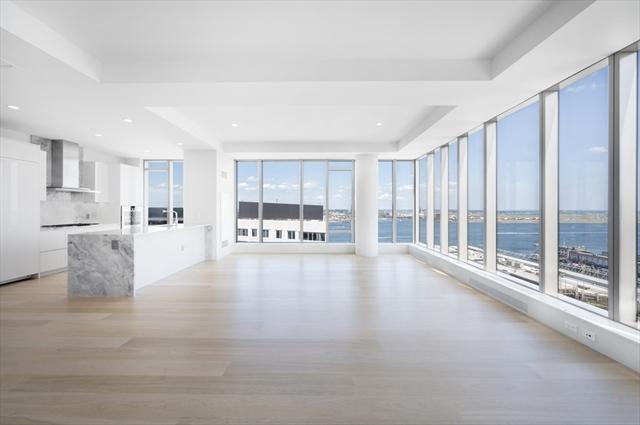 133 Seaport Boulevard, Boston, MA, 02210, Seaport District Home For Sale