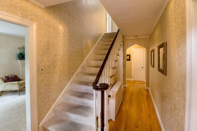 6 Fenwick Street Worcester MA 1602