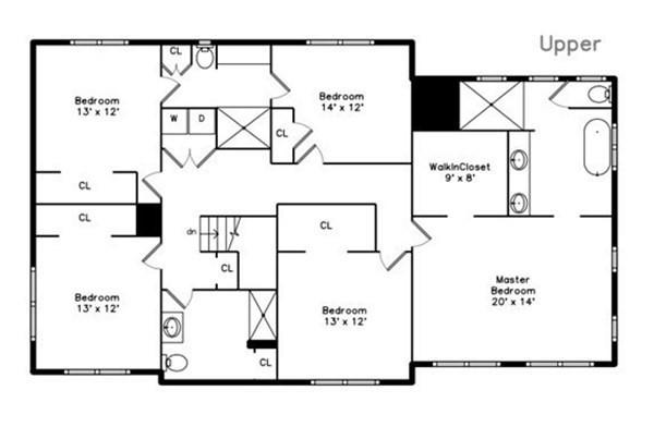 7 Farwell Street Newton MA 02460