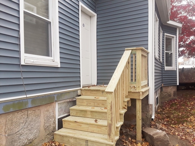 392 Cottage Street New Bedford MA 02740