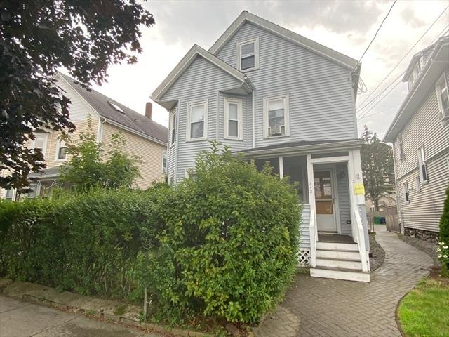 212 River Street Newton MA 02465