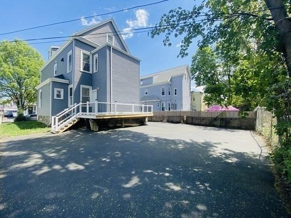85 Millet Street Boston MA 02124