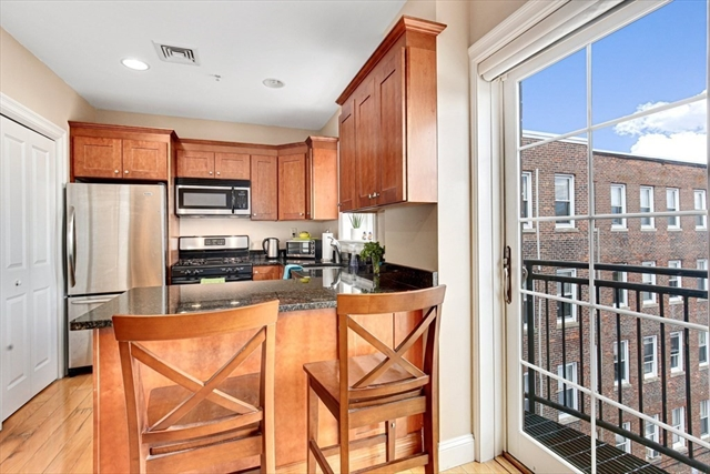 126 Jersey St., Boston, MA, 02215, The Fenway Home For Sale