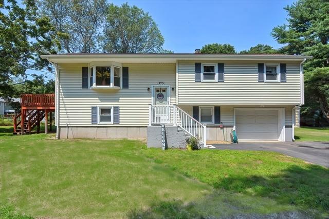 373 Greenwood Avenue Seekonk MA 02771
