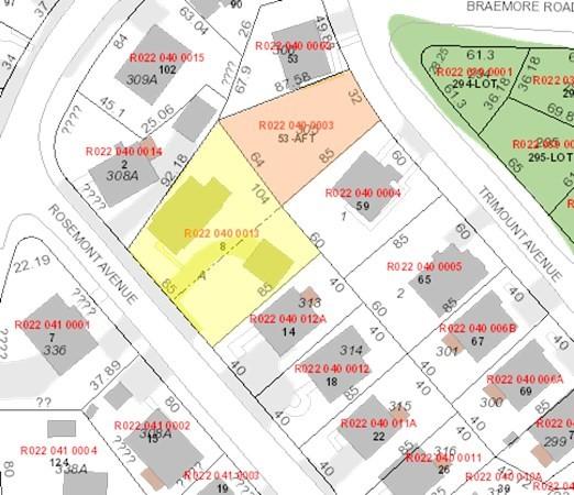 8 Rosemont Avenue Waltham MA 02451