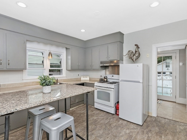 95 Norwood Avenue Newton MA 02460