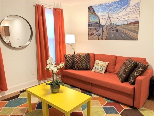 130 W 8th Street Boston MA 02127