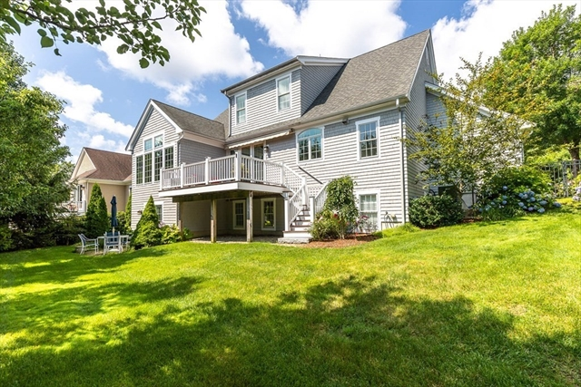 19 Hitching POST Plymouth MA 02360