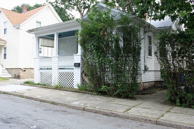 263 Garden Street Fall River MA 02720