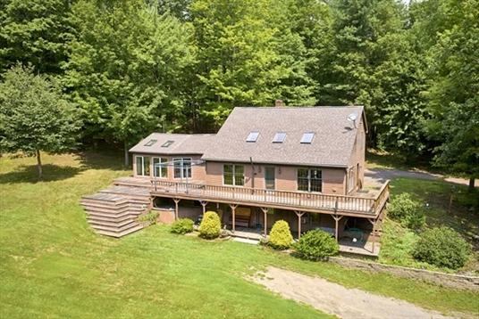1548 Mohawk Trail, Shelburne, MA<br>$435,000.00<br>8.64 Acres, 2 Bedrooms
