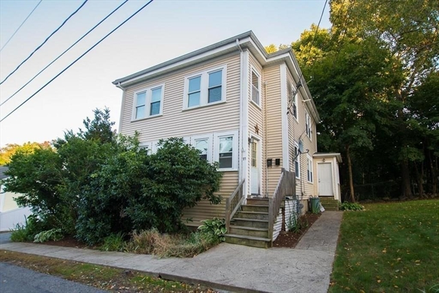 75 Hammond Street Bridgewater MA 02324
