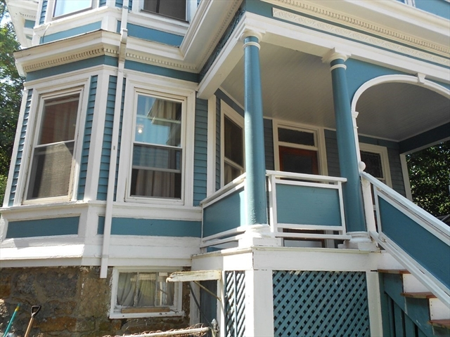 33 Spring Park Avenue Boston MA 02130