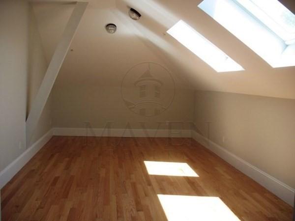 40 Norris Street Cambridge MA 02140