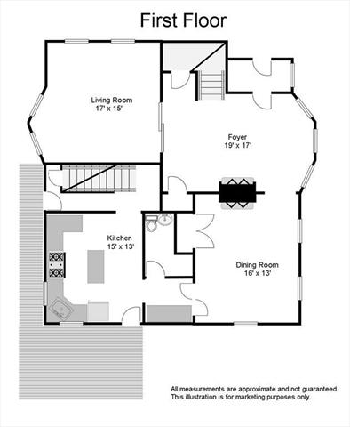 104 Winthrop Street Taunton MA 02780