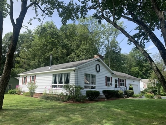 84 Cottage St, Greenfield, MA<br>$335,000.00<br>0.36 Acres, 3 Bedrooms