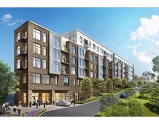 191 Washington Street Unit 610, Boston - Brighton, MA 02135