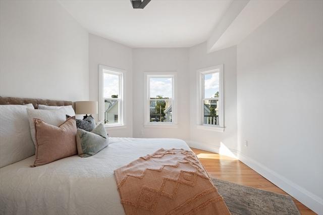 81 Homes Boston MA 02122