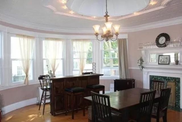 37 Mill Street Boston MA 02122