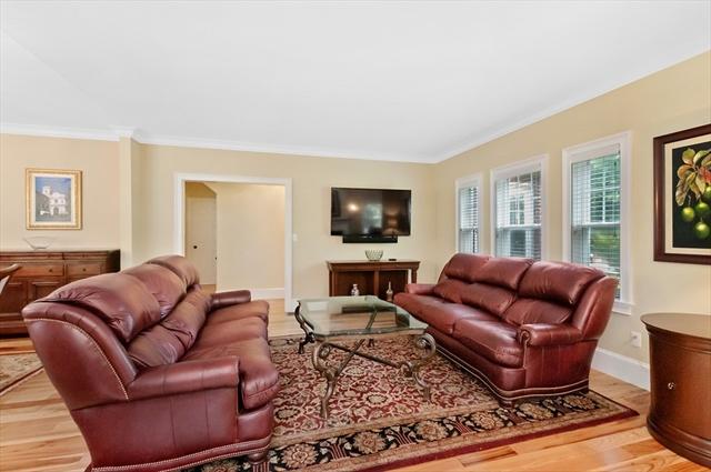 577-579 Commonweath Avenue, Newton, MA, 02459, Newton Center Home For Sale