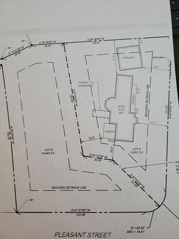 150 Pleasant Street Methuen MA 01844