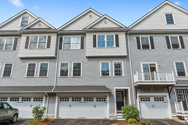 34 Compass Point North Andover MA 1845