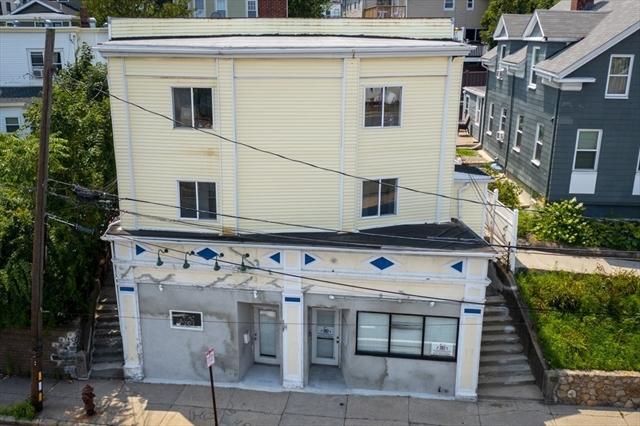 382 Mcgrath Hwy, Somerville, MA, 02143, Union Square Home For Sale