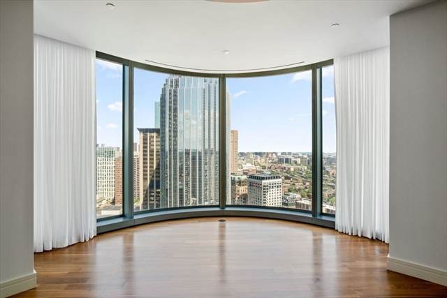Back Bay Properties For Sale