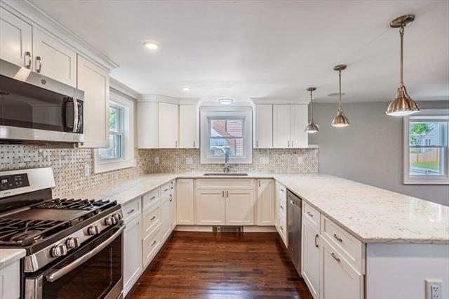 50 Winthrop Street Quincy MA 02169