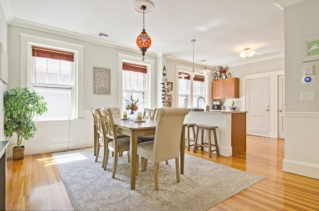 487 Talbot Avenue Boston MA 02124