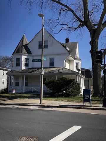1122 Adams Street Boston MA 02124