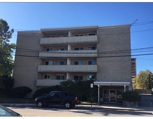 91 Washington St #16, Quincy, MA 02169
