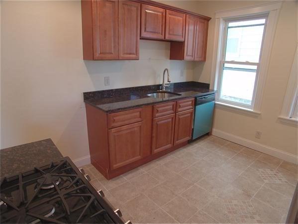369 park Street Boston MA 02124
