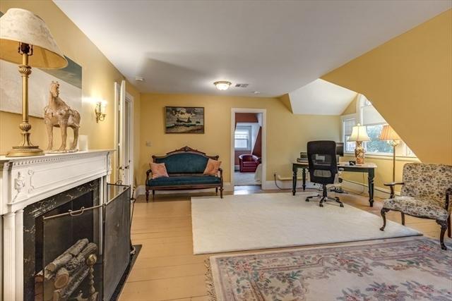 118 Bellevue Avenue Melrose MA 2176