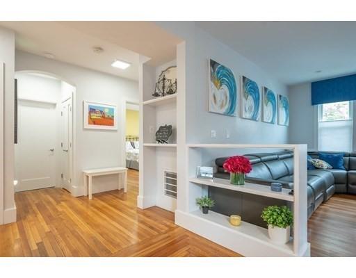 23 Saranac Street #1, Boston, MA 02122