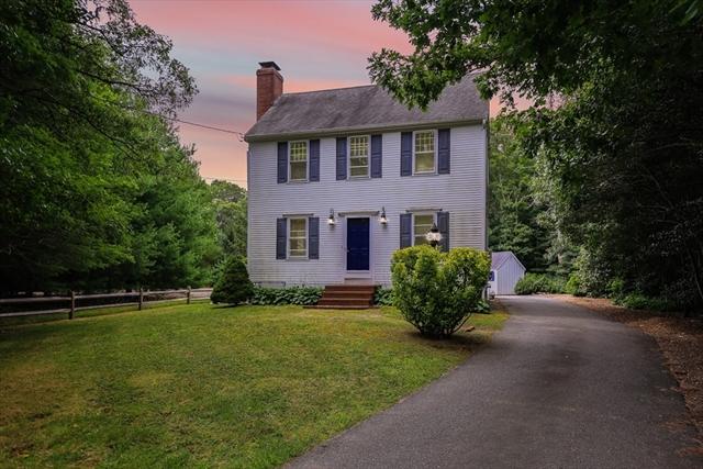 25 Chesapeake Bay Avenue Barnstable MA 02648