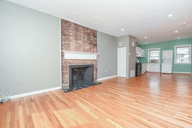 84 Endicott St, Boston, MA, 02113, North End Home For Sale