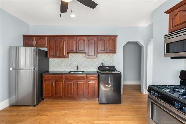 28 Spencer Avenue Somerville MA 02144