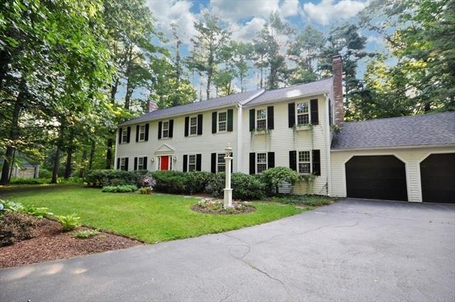 219 Old Pickard Road Concord MA 1742